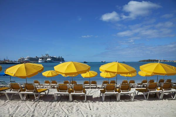 Playa de Maho
