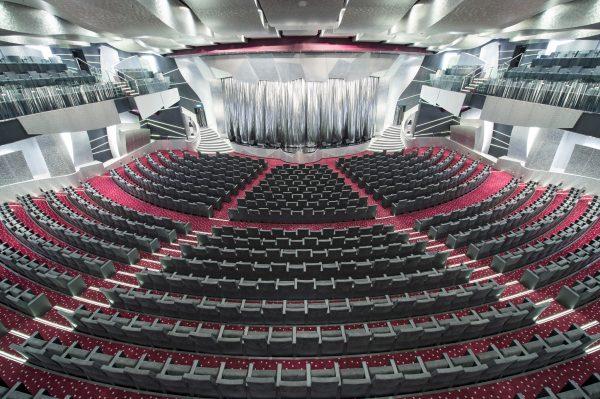 Teatro MSC Preziosa
