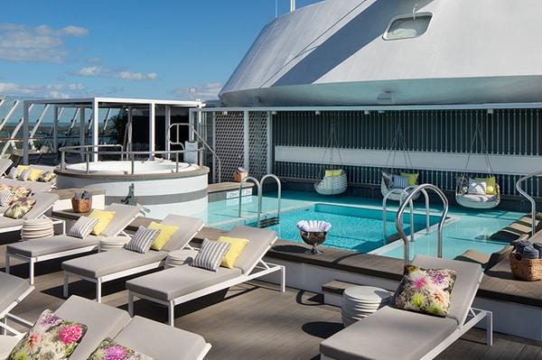 Barcos Celebrity Cruises