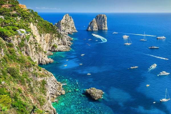 cuando es más barato hacer un crucero por el Mediterráneo