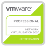 VMware Certified Professional - Network Virtualization