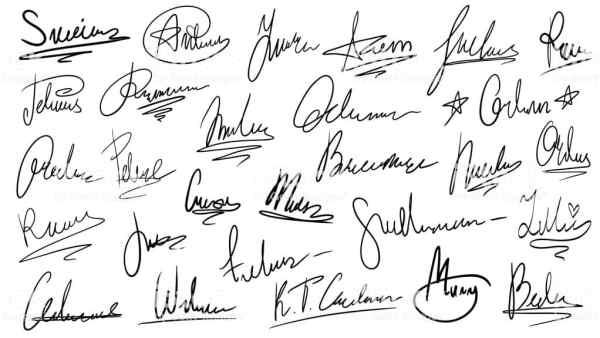 assinatura de fracasso ou sucesso numerologia