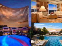 The best hotels in Vegas for: Luxury lovers | Las Vegas Blogs