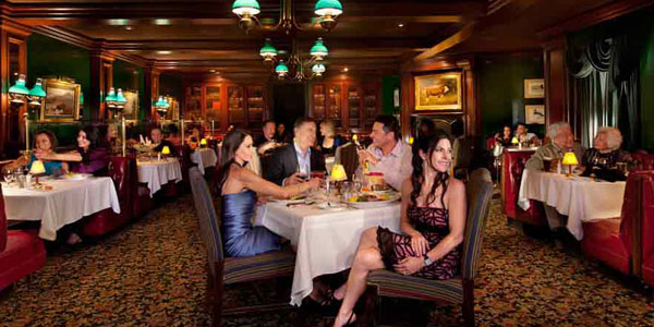 Cowboys can find a good steak at these Vegas restaurants for NFR   Las Vegas Blogs