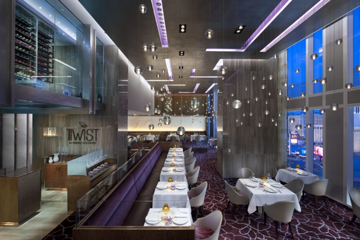 Bucket list dining in Vegas  Las Vegas Blogs