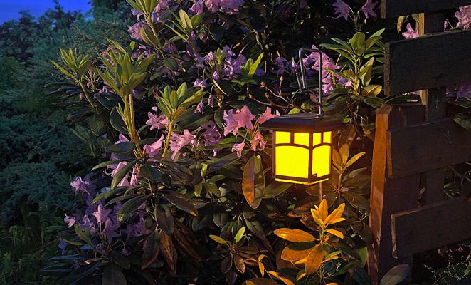 zahradni osvetleni solarni