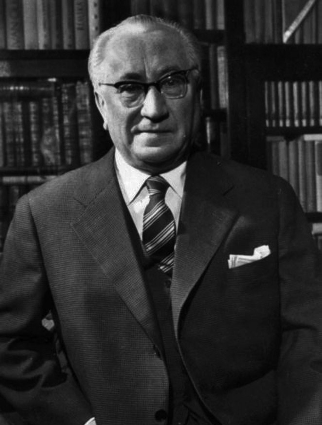 Herec a velikán Jaroslav Marvan