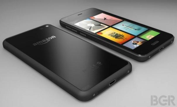 BGR Amazon smartphones