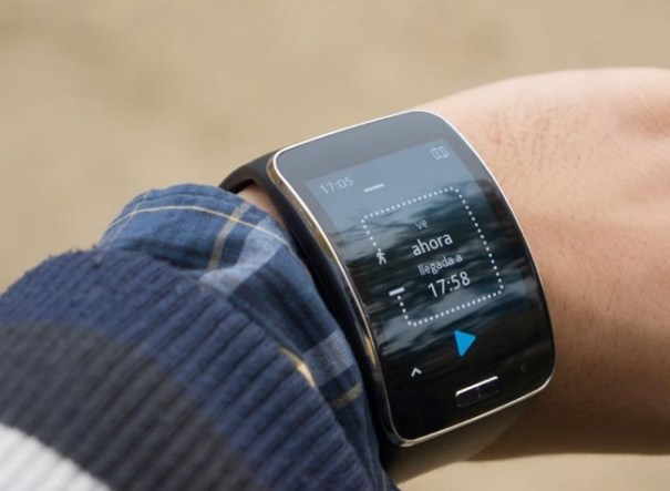 Gear S Analisis
