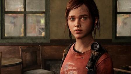The Last Of Us Ellie 1