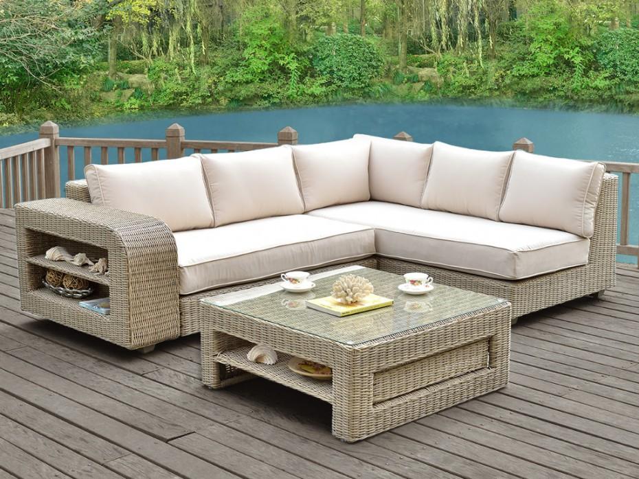 3 styles pour votre mobilier de jardin  Le blog de Venteuniquecom