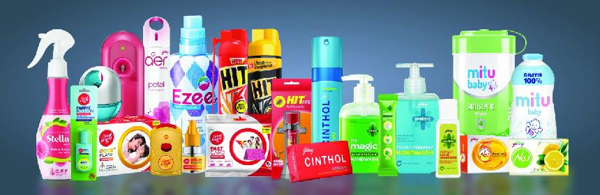 Godrej Consumer Product