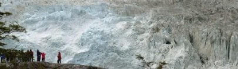 As geleiras da Patagônia de perto com o conforto dos cruzeiros Australis