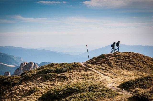 Opções de trekking no Brasil