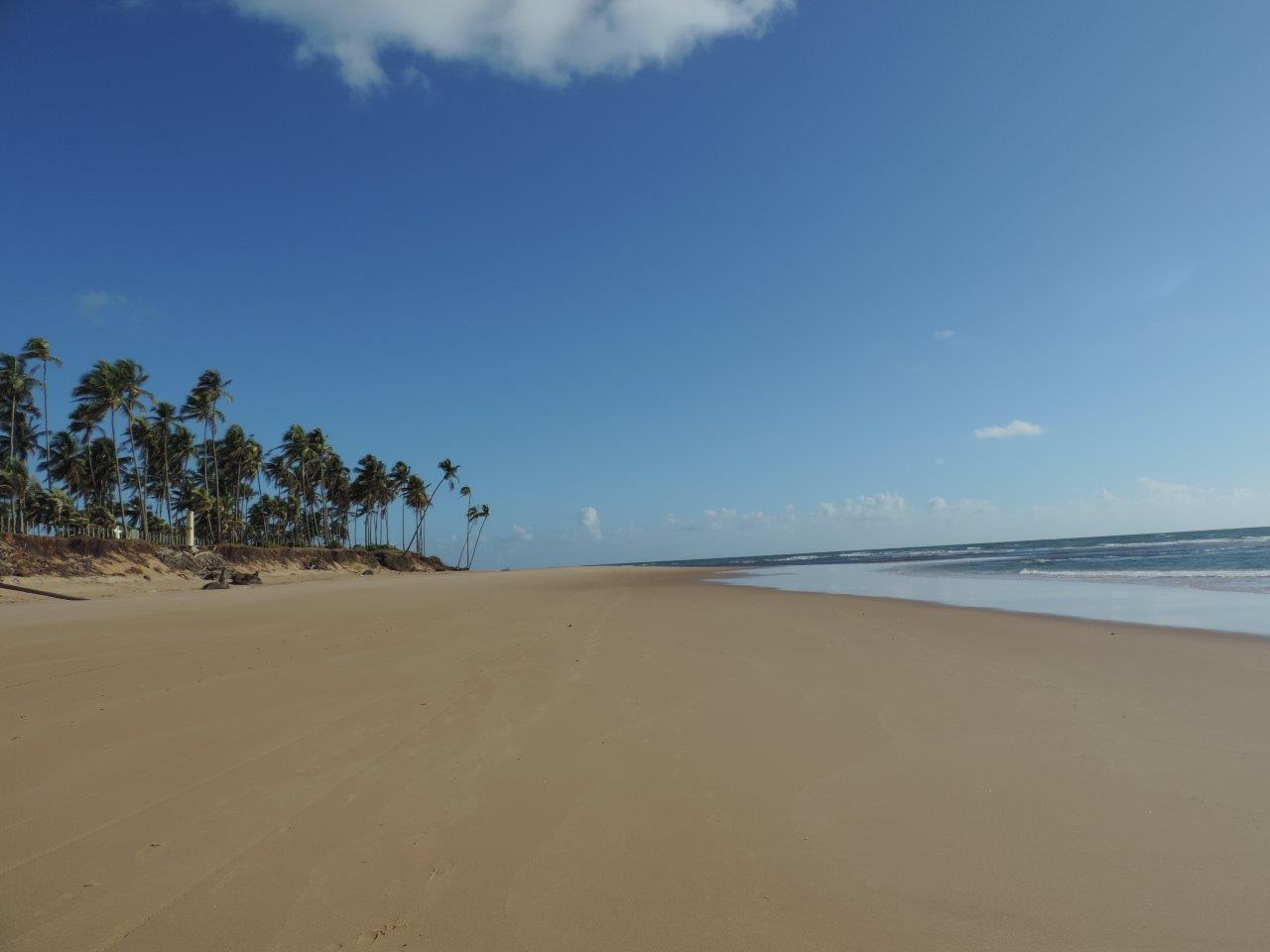 Dicas de viagem de feriado - Península de Maraú