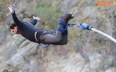 Nova Zelândia Bunggy Jump