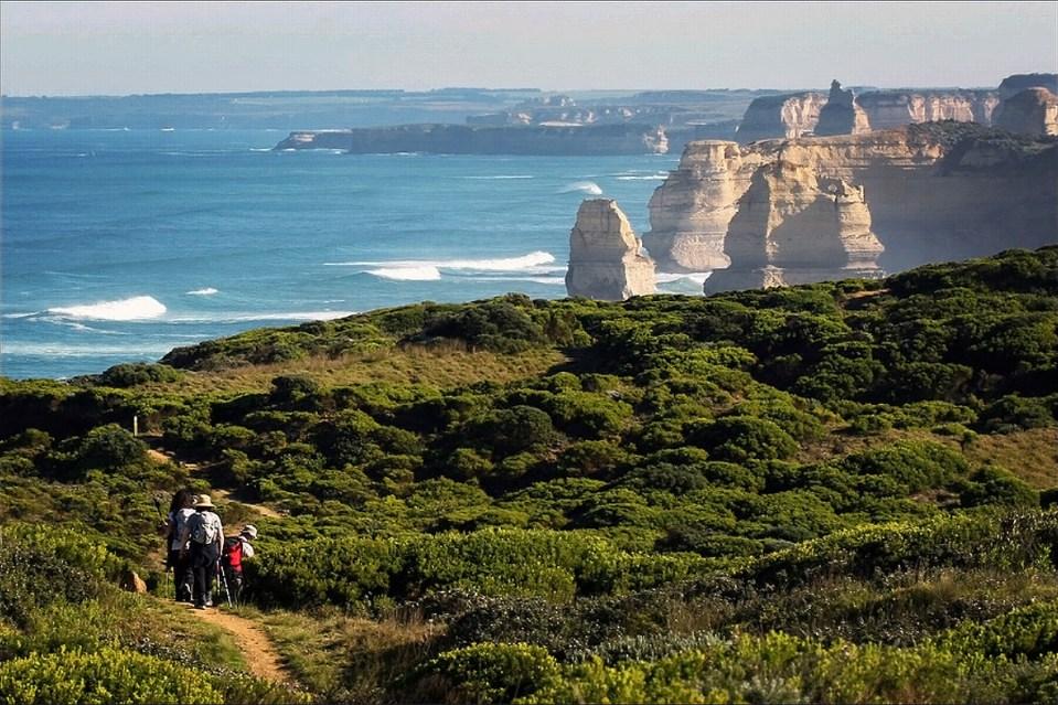 Bothfeet - Great Walks of Australia