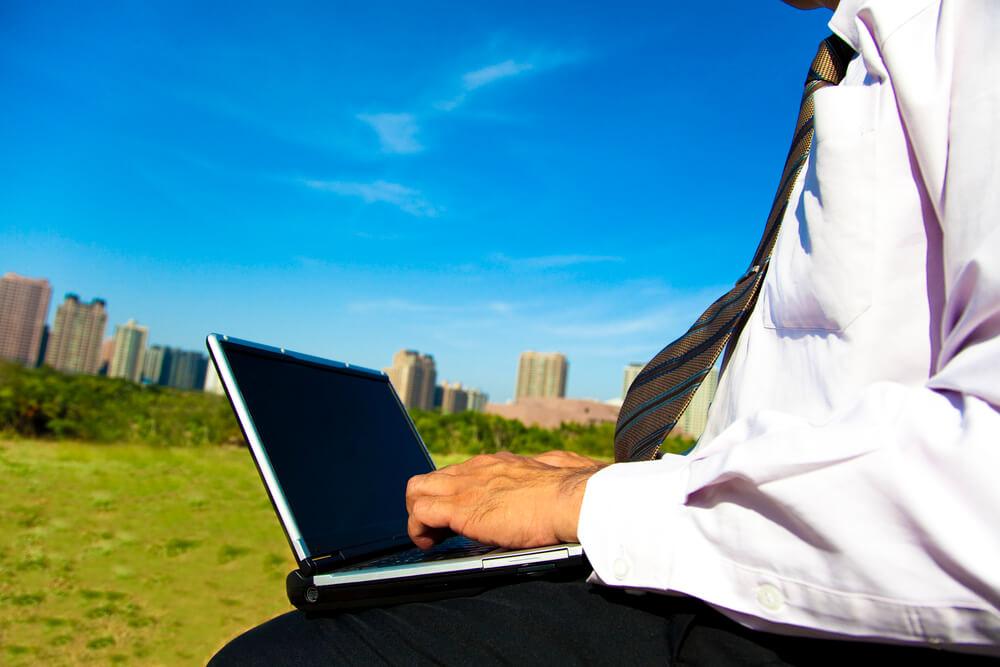 voce ja ouviu falar em treinamento empresarial outdoor - Você já ouviu falar em treinamento empresarial outdoor?
