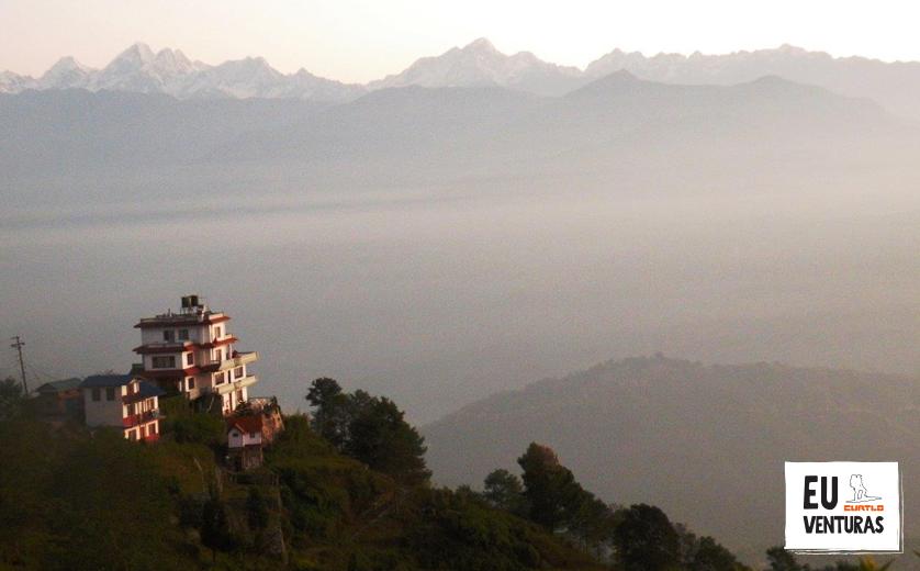 """2 - Promoção """"Eu Curtlo Venturas"""" chega a terceira etapa: Nepal"""