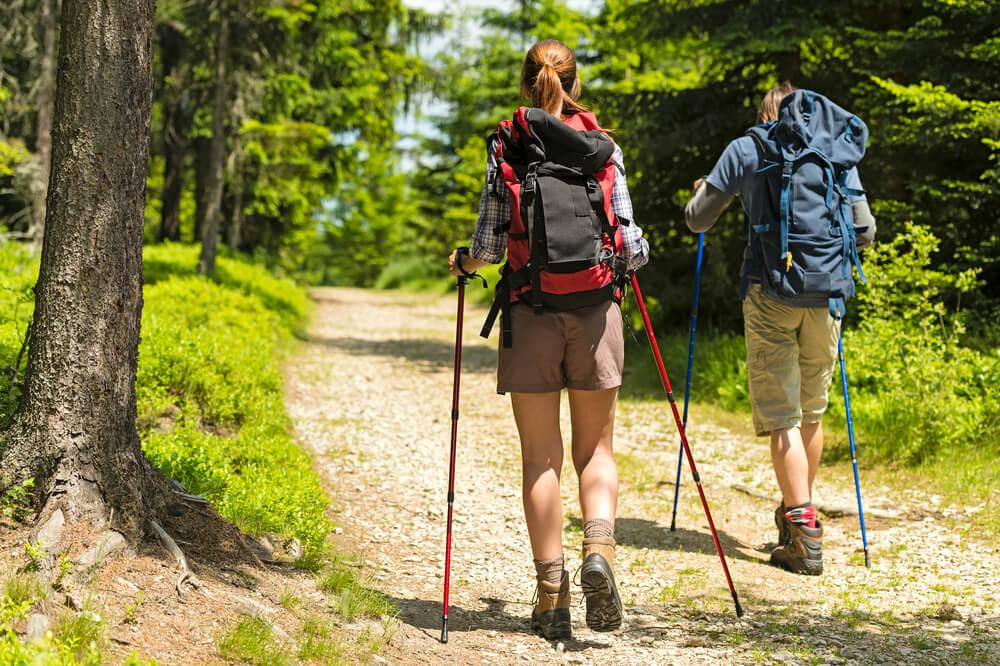 Conheça lugares para praticar trekking pelo mundo