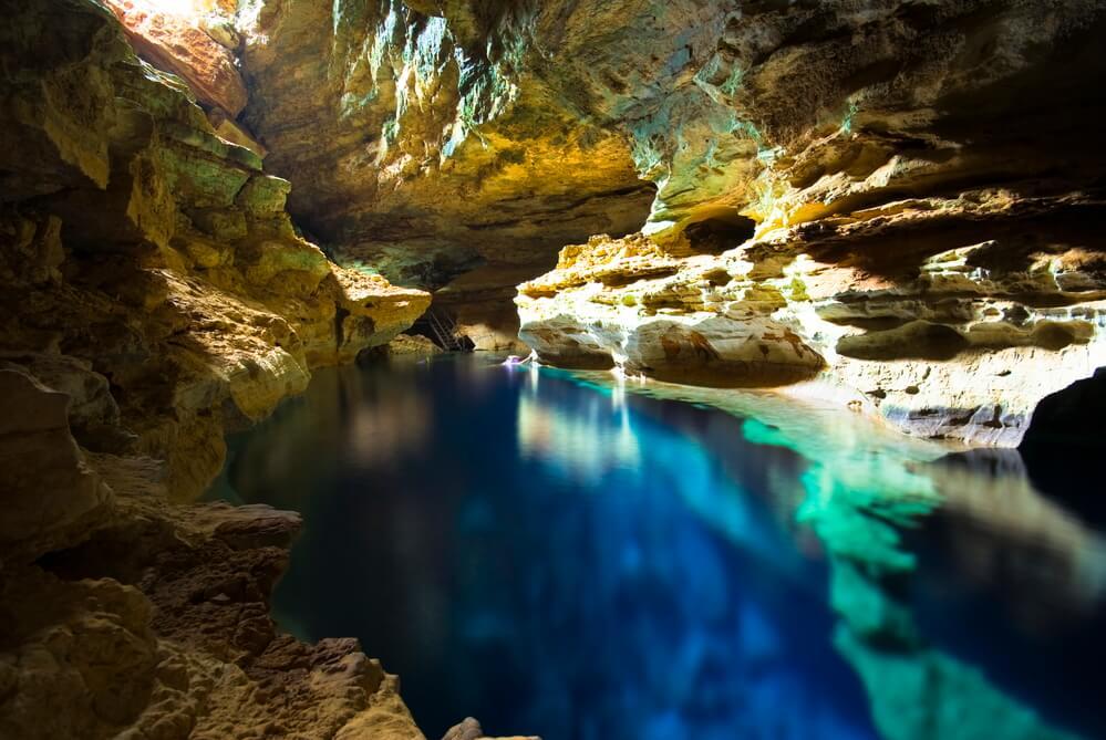 os 5 melhores destinos de ecoturismo no brasil - Os 5 melhores destinos de ecoturismo no Brasil