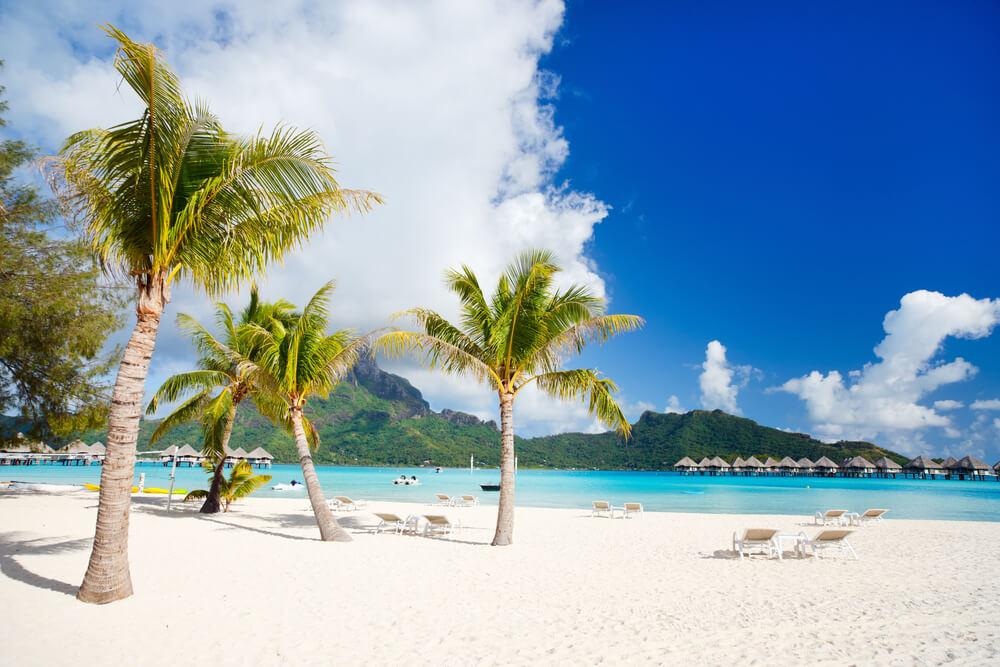 Ilha Tahiti