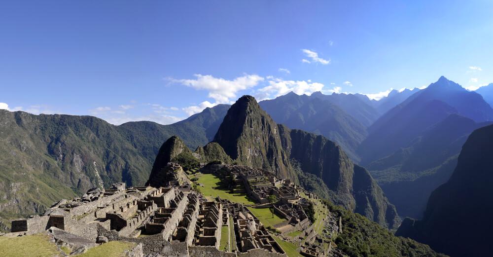 Sobre as novas regras de visitação a Machu Picchu
