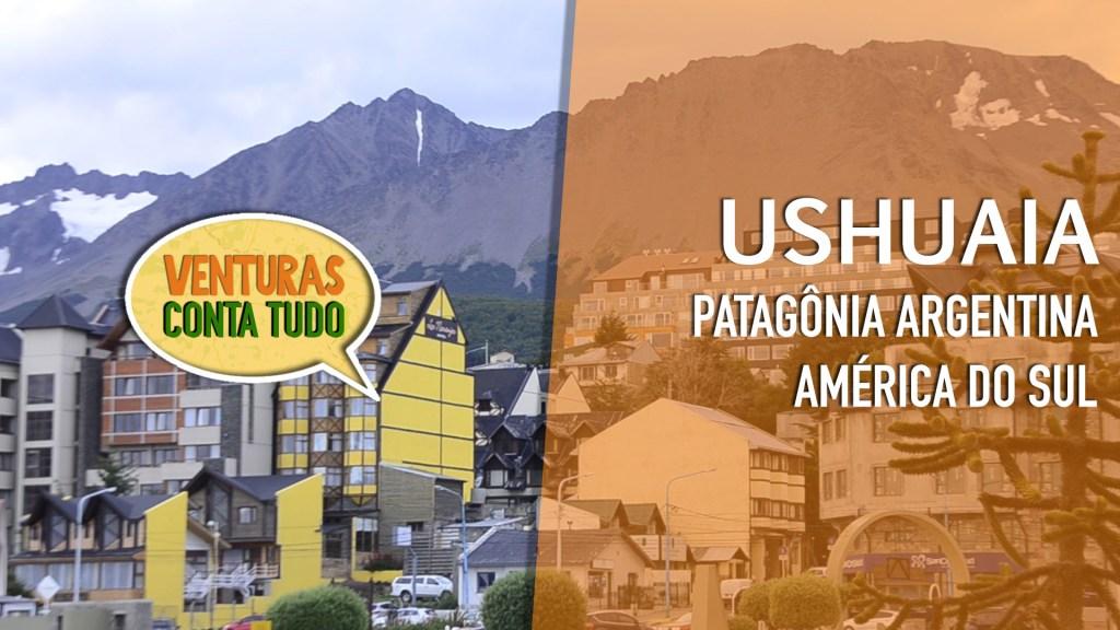 Viajar para Ushuaia no inverno ou verão