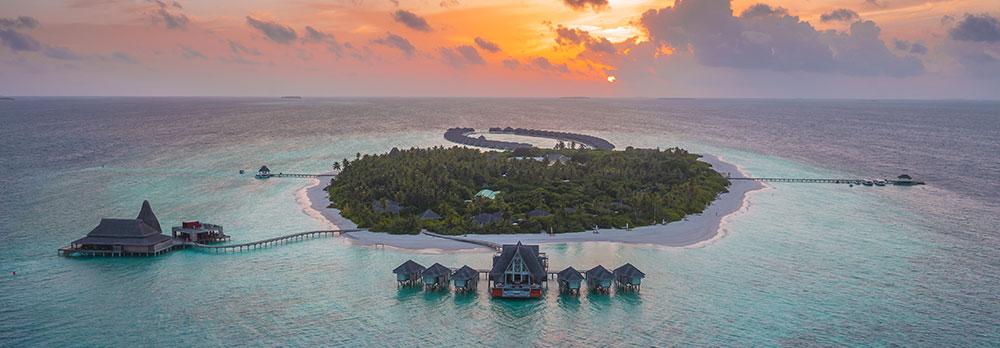Anantara Kihavah Villas - 5 coisas que você precisa saber antes de ir para as ilhas maldivas