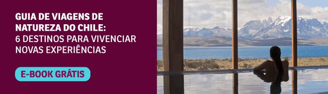 Guia de viagens de natureza do Chile 6 destinos para vivenciar novas experiências