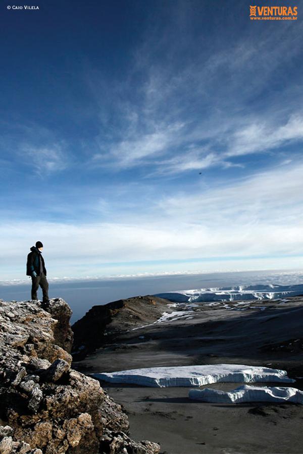 Kilimanjaro - Caio Vilela