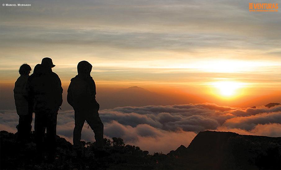 Kilimanjaro - Serengeti - Manoel Morgado