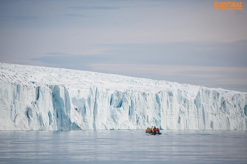 Quark Expeditions 02 - Antártida - O continente gelado