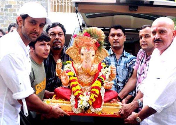Resultado de imagem para ganesha chaturthi