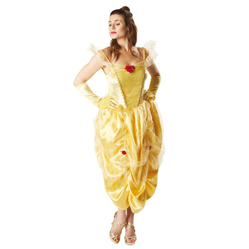 Halloween-costume-ideas-venuerific-blog-belle-gown-classy