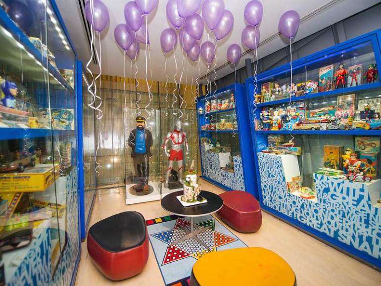mint-museum-of-toys-birthday-celebration-venue