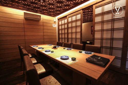 Ebisuya Meeting Room di Jakarta
