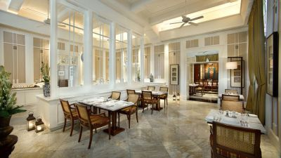 the hermitage, bridal shower party venue jakarta
