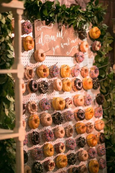 baby-shower-themes-venuerific-blog-white-teal-tropical-donut-food-decoration