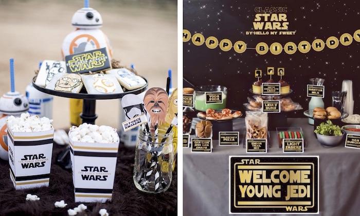 Kids-birthday-venuerific-blog-star-wars-party-setup