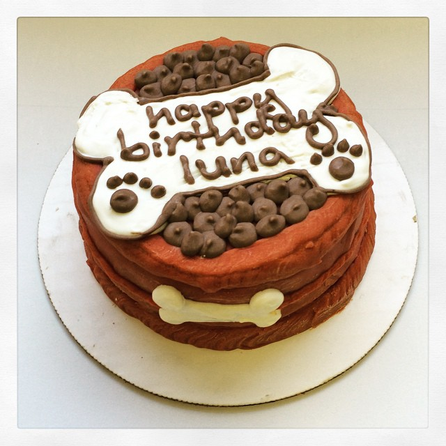 Dogs-birthday-venues-venuerific-blog-cake-inspiration