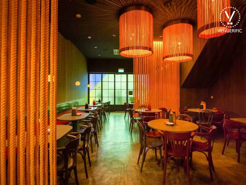 Venue Photo of Alittle Tashi in Venuerific Singapore