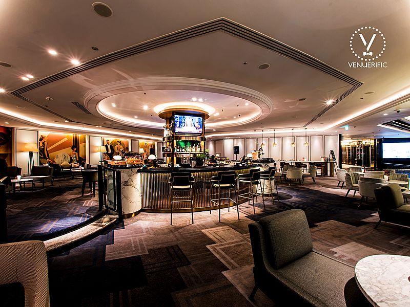 Elegant and modern ba Singapore