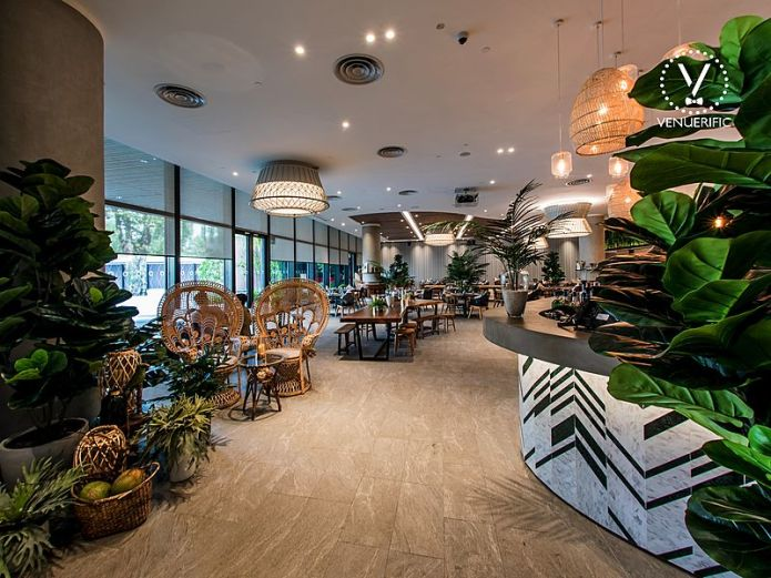 new italian restaurant sentosa singapore