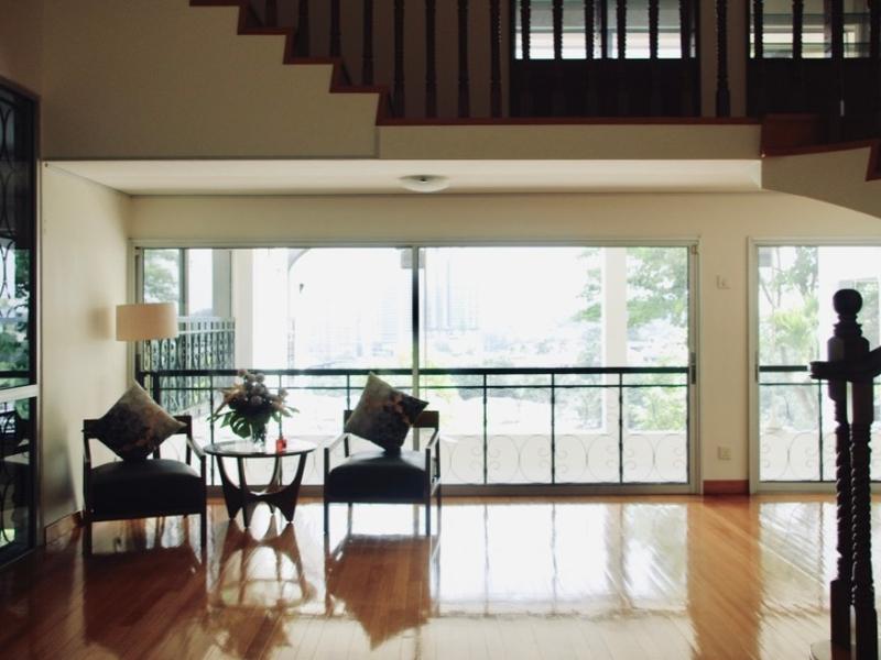 Where to rent villa for christmas party Malaysia Kuala Lumpur