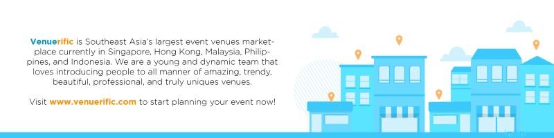southeast asia's largest event venues marketplace