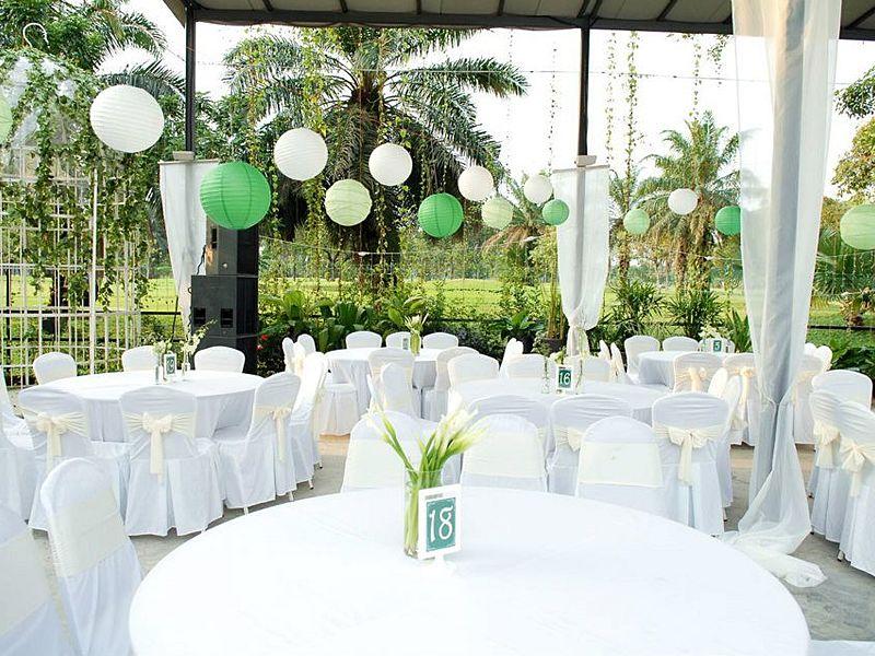 outdoor garden wedding venue kl