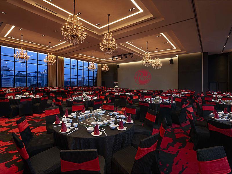 wedding venue for dream wedding kuala lumpur