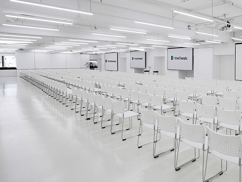 event space for seminars