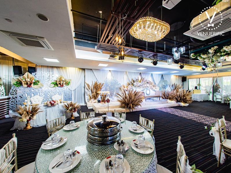 CSC wedding hall